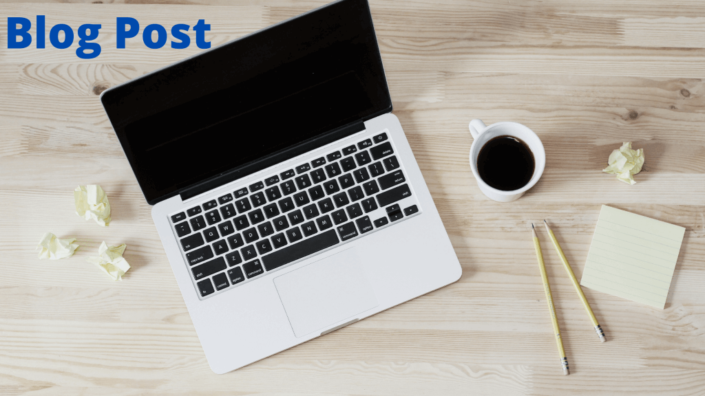 Create Blog Post With Your Affiliate link
