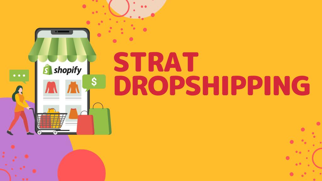 Start Drop Shipping