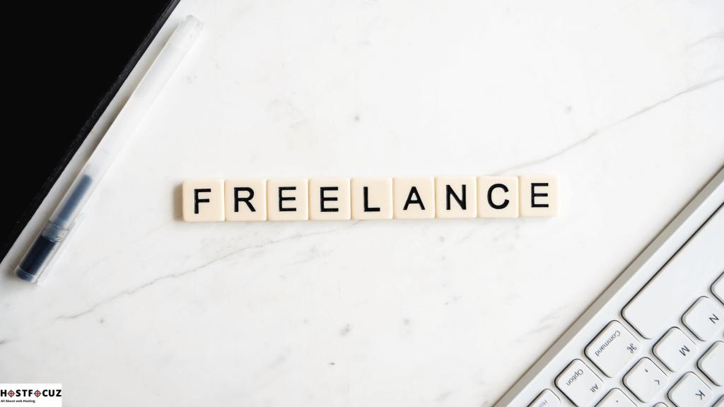 make money with freelancing